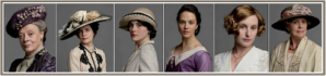 Ladies of Downton