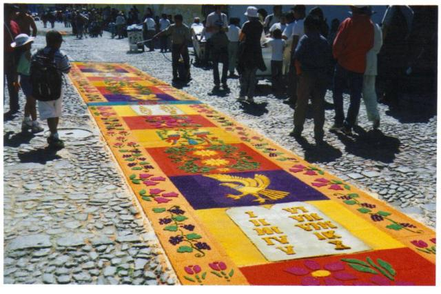 Holy Week in Guatemala 004