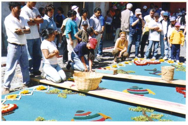 Holy Week in Guatemala 005