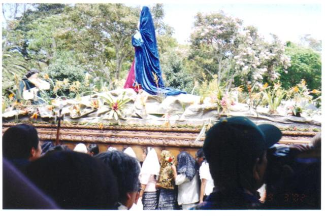 Holy Week in Guatemala 008